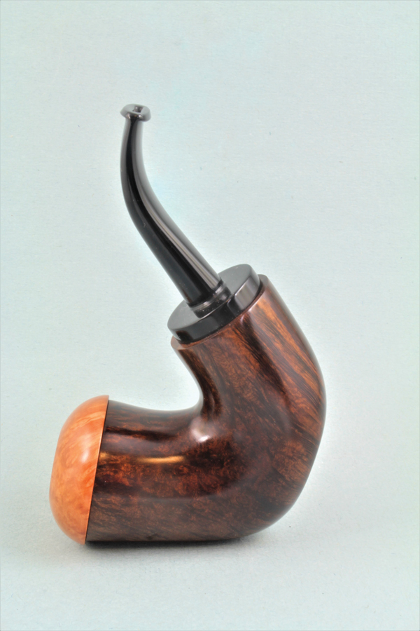 Tommi Ascorti | Pipe Maker