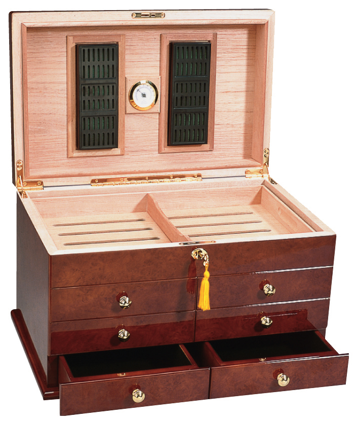Unboxing Humidors | Quality Importers