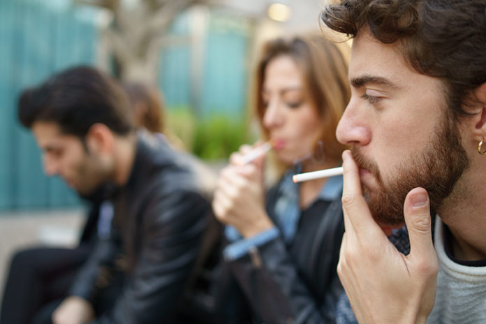 U.S. House Set to Vote on Flavored Tobacco Ban Bill