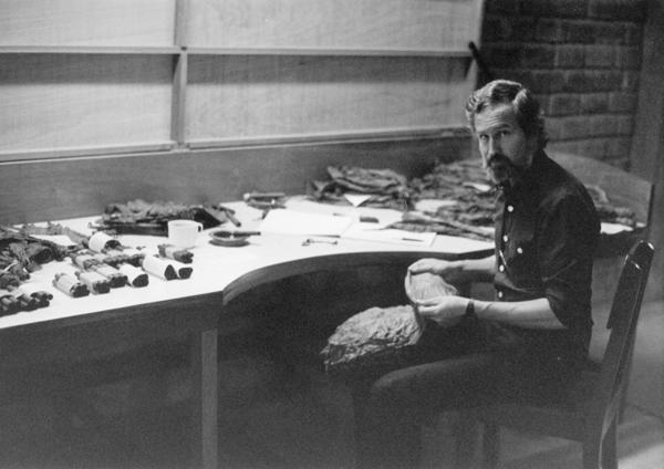 Heinrich Villiger | Villiger Cigars