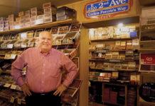 Wayne Anstead | Anstead's Tobacco Company