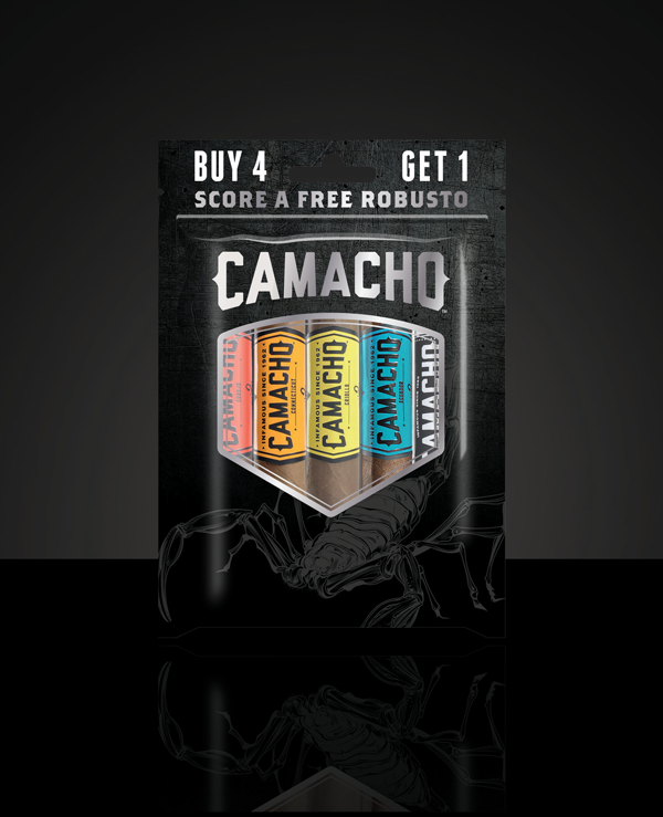 Camacho Core Five