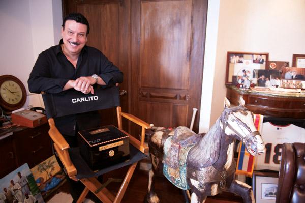 """Carlos """"Carlioto"""" Fuente Jr."""