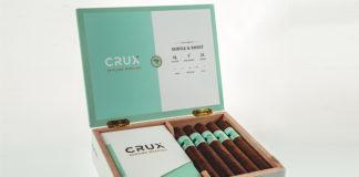 Crux Cigars | Epicure Maduro
