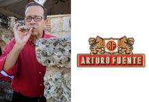 Jose Blanco Joins Arturo Fuente