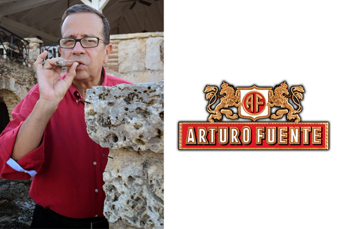 Jose Blanco Joins Arturo Fuente