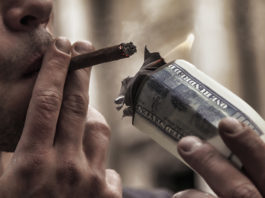 Cuomo's Proposed Budget Could Mean Higher Cigar Taxes
