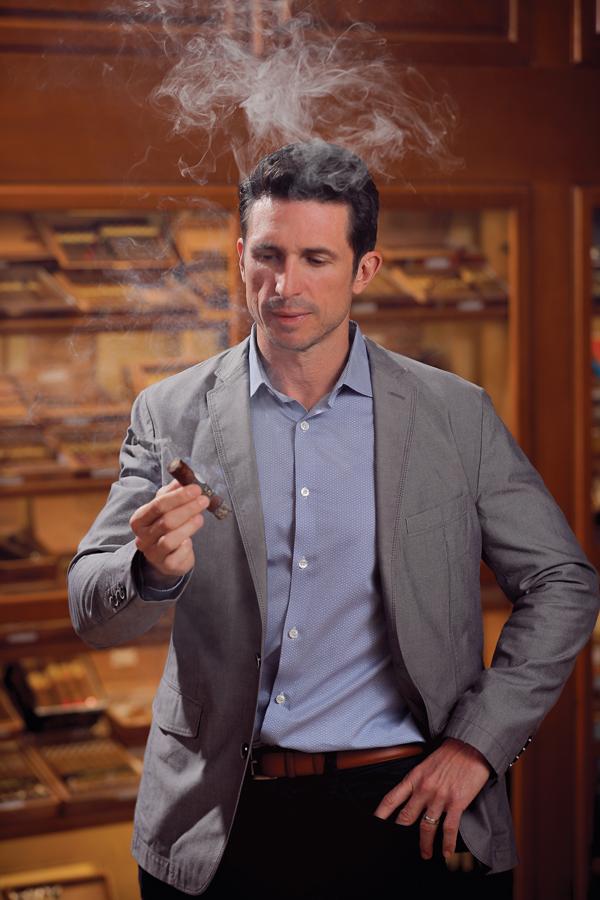 Royal Agio Cigars U.S.A.   Jaime Florez-Estrada