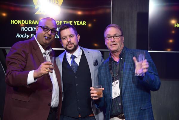 Tobacco Business Awards 2020   Rocky Patel Premium Cigars
