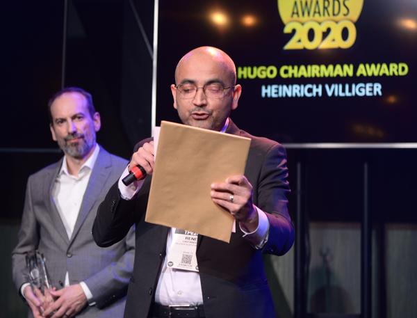 Tobacco Business Awards 2020   Villiger Cigars