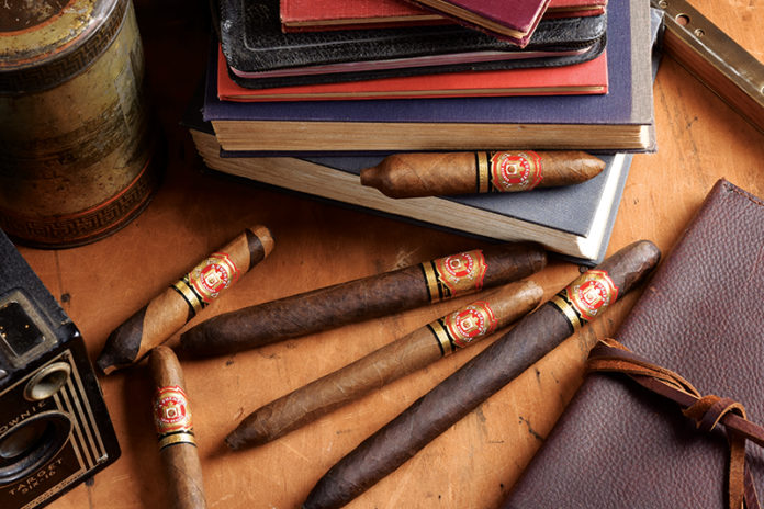 Top 24 Cigars of 2020 | Tobacco Business Magazine