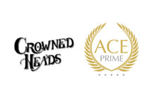 ACE Prime Announces Distribution Partnership with Crowned Heads