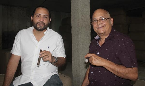 El Artista Cigars | Ram Rodriguez