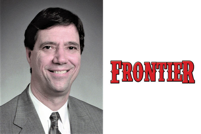 Frontier Brands hires Giese as VP of Sales and Marketing