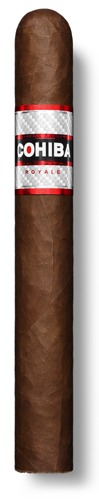 General Cigar | Cohiba Royale