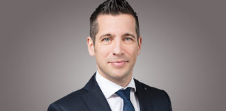 Régis Broersma Returns as President of General Cigar Company