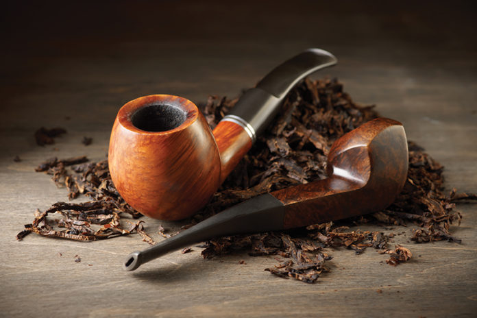 Revisiting Pipe Tobacco