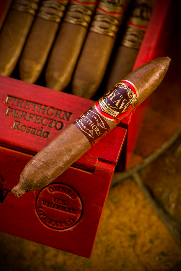 Southern Draw Cigars | Firethorn Perfecto