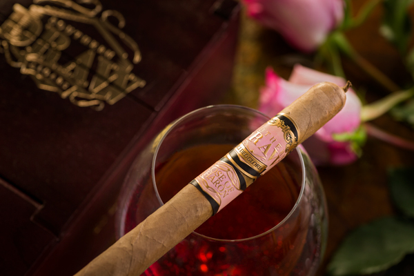 Southern Draw Cigars | Rose of Sharon