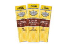 Swisher launches Swisher Sweets Banana Daiquiri