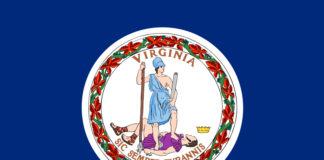 Virgnia Flag