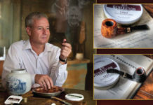 Arango Cigar Co. to distribute 4th Generation pipe tobacco, pipes and accessories
