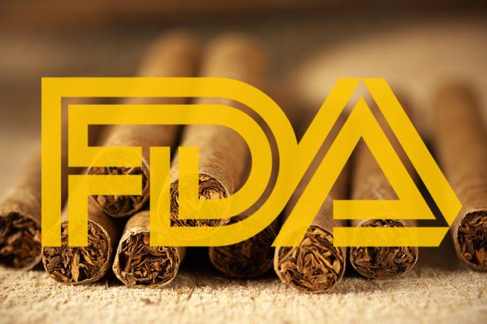FDA | Premium Cigar Regulation