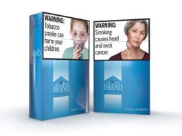 Cigarette Manufacturers Challenge FDA Cigarette Health Warnings