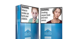 Cigarette Manufacturers Challenge FDA Cigarette Health Warnings