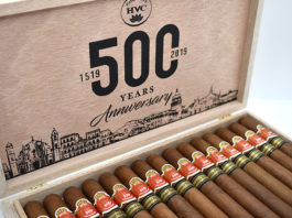 HVC 500 Years Anniversary Expansion