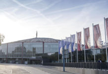 InterTabac Messe Dortmund