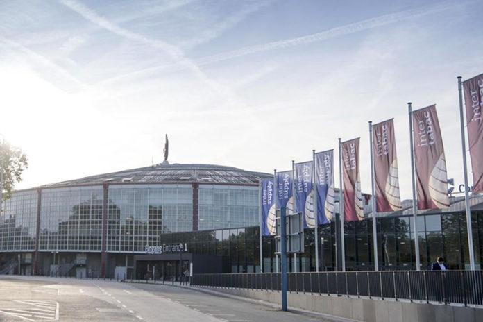 InterTabac Messe Dortmund