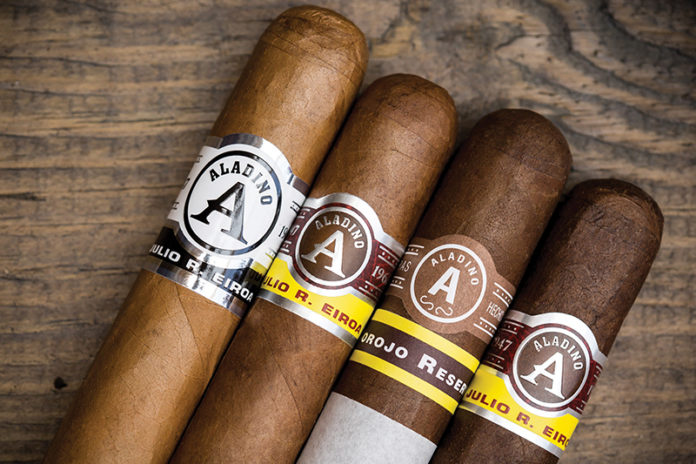 JRE Tobacco Co. | A Legend Returns