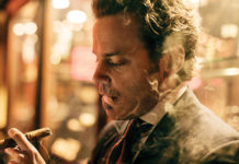 Michael Herklots | Nat Sherman International