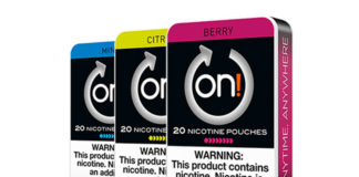 FDA Begins Substantive Review of on! Nicotine Pouches
