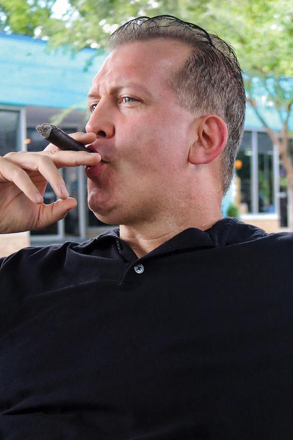 The Cigar Life Guy | Dave Arlinghaus