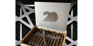 Drew Estate Expands ACID 20 Anniversary Line With New Sizes