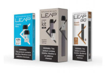 E-Alternative Solutions Submits PMTAs for Leap Products