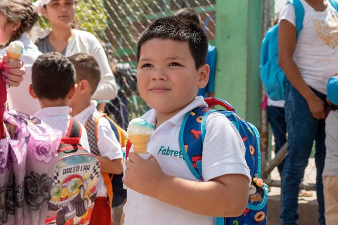 liva Cigar Co. Donating Profits to Local Nicaraguan School