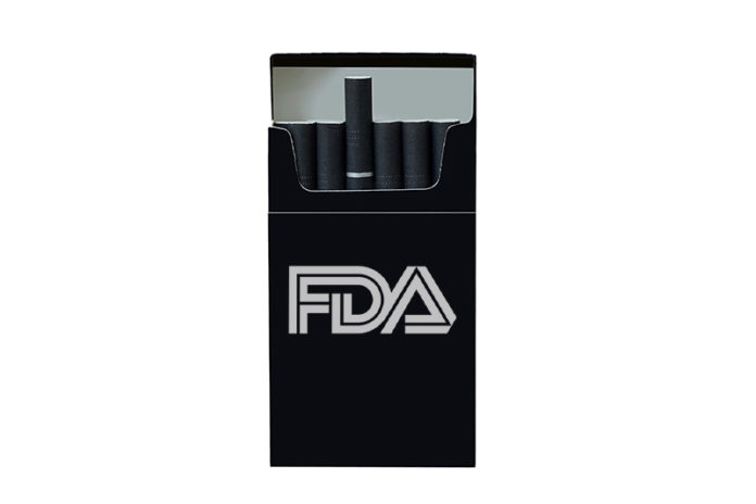 FDA Graphic Cigarette Health Warning Effective Date Extended