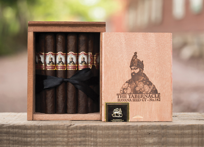 Foundation Cigar Company | The Tabernacle