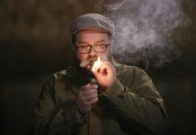 Foundation Cigar Company | Nicholas Melillo