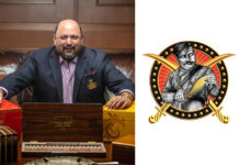 Kaizad Hansotia Resigns from Gurkha Cigars