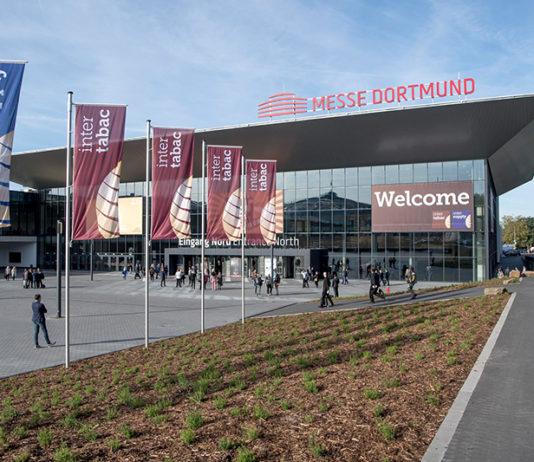InterTabac | Dortmund