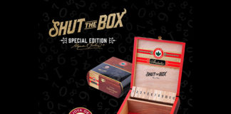 Joya de Nicaragua Shut the Box