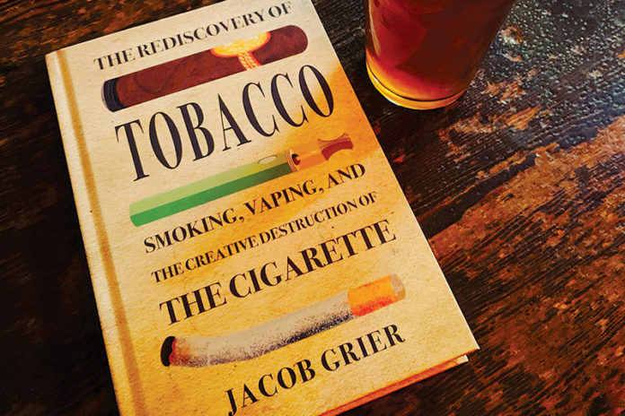 Rediscovery of Tobacco | Jacob Grier