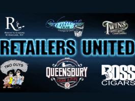 Retailers United Live Stream