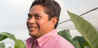 Hector Vanegas, STG's Manufacturing Manager in Nicaragua, Dead at 50