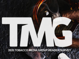 Tobacco Media Group Reader Survey 2020