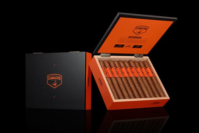 Camacho Cigars | Camacho Nicaragua